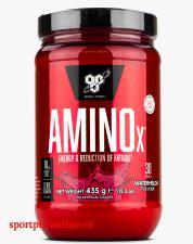 BSN Amino X 435 гр NEW DESIGN