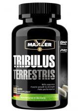 Maxler Tribulus Terrestris 1200 mg 60 кап NEW DESIGN