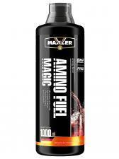 Maxler Amino Magic Fuel NEW DESIGN 1000 мл