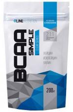 R-Line BCAA Powder 200 гр