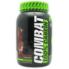 Muscle Pharm Combat 100% Casein 907 гр