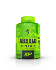 Muscle Pharm Arnold Series Iron Cuts 90 кап