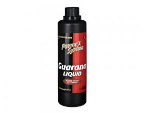 Power System Guarana Liquid 0,5 л