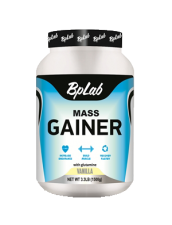 BpLab Mass Gainer 1500 гр