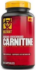 Mutant L-Carnitine Core Series 750 мг 120 кап