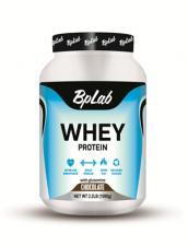 BpLab Whey Protein 1000 гр