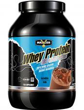 Maxler Ultrafiltration Whey Protein 908 гр