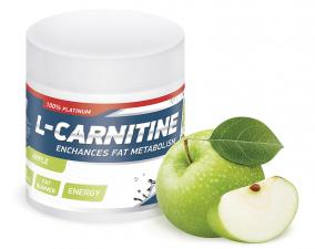 Genetic Lab L-carnitine Powder 150 гр