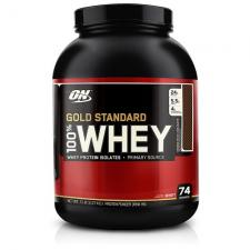 ON 100% Whey Gold Standard 2270 гр
