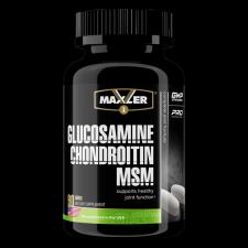 Maxler Glucosamine Chondroitin MSM 90 таб NEW DESIGN