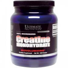 UN creatine monohydrate 1000 гр
