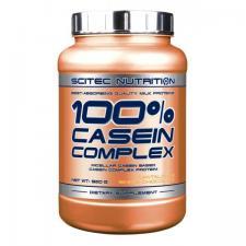 Scitec Nutrition casein complex 920 гр