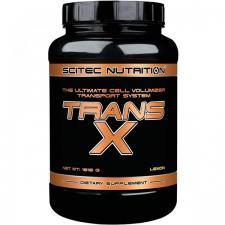 Scitec Nutrition Trans-X 1816 гр