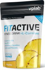 VPLab FitActive L-Carnitine Fitness Drink 500 гр