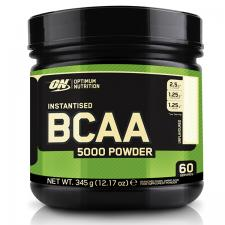 Optimum Nutrition BCAA 5000 Powder 345 гр