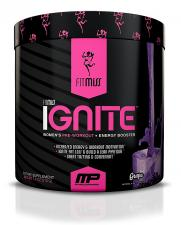 Mascle Pharm FitMiss Ignite 210 гр