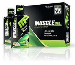 ВНИМАНИЕ АКЦИЯ!!! MuscleGel