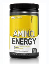 Optimum Nutrition Amino Energy 270 гр
