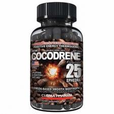 Cloma Pharma Cocodrene 90 кап