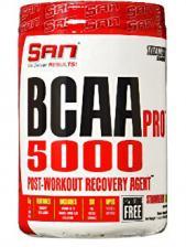 SAN BCAA-Pro 5000 Aspartame Free 340 гр