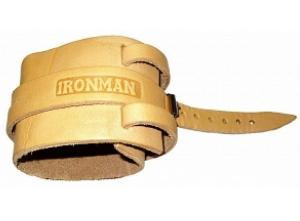 IronMan Напульсник кожаный №2 (1шт)