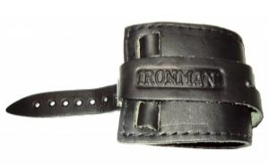 IronMan Напульсник кожаный экстрим 1 шт