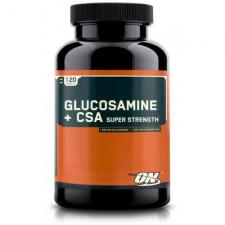 ON Glucosamine + CSA Super Strength 120 таб