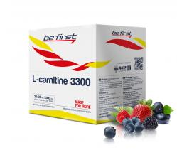 Be First L-carnitine 3300 1 ампула