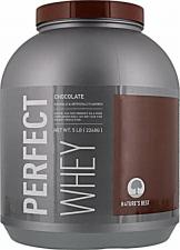 IsoPure Perfect Whey Protein 2270 гр