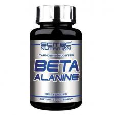 Scitec Nutrition Beta-Alanine 150 кап