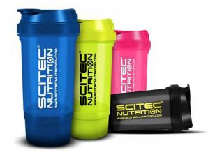 Scitec Nutrition Smart Shaker 500 мл