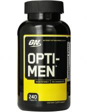 Optimum Nutrition Opti-Men 240 таб