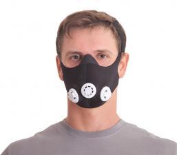 """""""Training Mask"""" Тренировочная маска"""