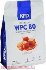 KFD Nutrition Premium WPC 700 гр