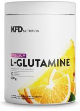 KFD Nutrition L-Glutamine 500 гр