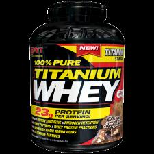 SAN 100% Pure Titanium Whey 2270 гр