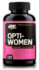 Optimum Nutrition Opti-Women 120 кап