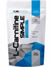R-Line L-carnitine Simple 200 гр