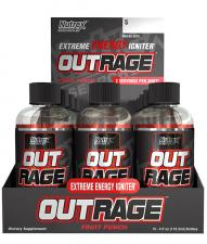 Nutrex OutRage shooter 118 мл