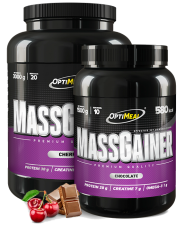 OptiMeal MASS GAINER 1440 гр