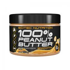 Scitec Nutrition 100% Peanut Butter 500 гр