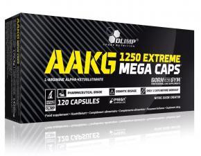 OLIMP AAKG 1250 Mega 120 кап
