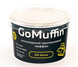 Vasco nutrition GoMuffin 54 гр