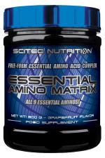 Scitec Nutrition Essential Amino Matrix 300 гр