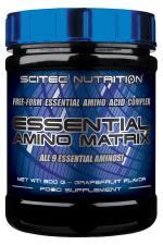 Scitec Nutrition Essential Amino Matrix 300 гр