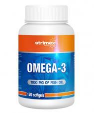 Strimex Omega-3 120 кап