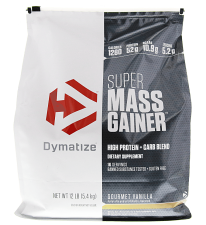 Dymatize Super Mass Gainer 5443 гр