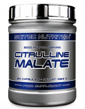 Scitec Nutrition Citrulline Malate 90 кап