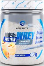 Good Supps 100% Whey 908 гр