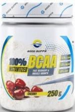 Good Supps 100% Instantized BCAA 250 гр